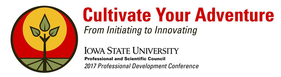 Register for the Professional Development Conference!